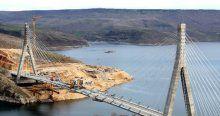 Güneydoğu'nun ''Boğaz Köprüsü'' ulaşımı rahatlattı