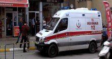 Çekmeköy'de eski koca dehşeti! 2 ölü