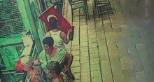 Danimarkalı down sendromlu çocuğun Türk bayrağı sevgisi