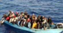 Çanakkale'de mülteci faciası!