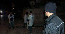 Elazığ'da cinayet! Kayınpederini öldürdü, 3 kişiyi de yaraladı!