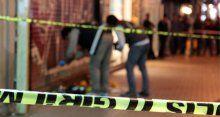 İstiklal Caddesi'nde iki genç sevgili tek kurşunla intihar etti