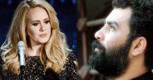 Adele, Ahmet Kaya'nın şarkısını mı çaldı?
