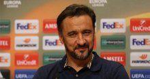 Pereira 'Görmek istediğim Fenerbahçe bu'
