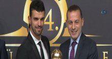 Türkiye Spor Adamları Ödülleri sahiplerini buldu