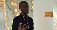 Edinho'nun izlenme rekorları kıran şarkısı