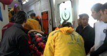 Yolcu otobüsü devrildi! 9 ölü, 30 yaralı