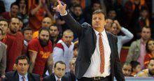 Ergin Ataman! 'Micov kusursuz bir basketbol oynadı'
