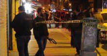 Mardin'de patlama, 4 yaralı