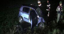 Otomobiller kafa kafaya çarpıştı, 5 ölü