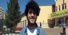 O Ses Türkiye birincisi Emre'ye, sınav çıkışında büyük ilgi