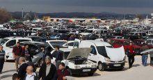 Bahar geldi, ikinci el otomobil satışları arttı