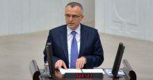 Bakan Ağbal 'Yapılan düzenlemenin yeni bir tarafı yok'