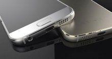 Galaxy S7'yi 16 saat suda bıraktılar