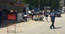 Adana'da terör saldırısı, 1 şehit