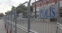 Adana emniyetine bombalı saldırı önlemi
