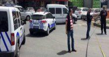 Aranan şüpheli araç Zeytinburnu'nda bulundu
