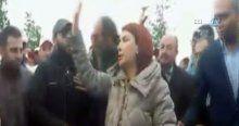 Belediye Başkanı'ndan eylem yapan işçilere şok tehdit!