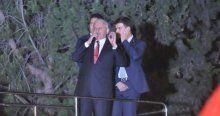 Binali Yıldırım, 'Türkiye'yi böldürtmeyiz'