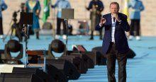 Cumhurbaşkanı Erdoğan, 'Onların derdi fethin intikamını almaktır'