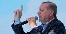 Erdoğan'dan Kılıçdaroğlu'na çok sert sözler