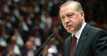 Erdoğan, 'Eli kanlı diktatörlerin peşini bırakmayacağız'