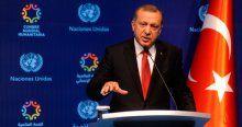 Erdoğan, 'Görüşmelerde netice alınmazsa, Meclis'ten yasa çıkmaz'