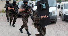 Eş zamanlı IŞİD operasyonu, 7 gözaltı