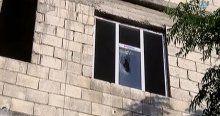 Gaziantep'te olayın şiddeti gün ağarınca ortaya çıktı