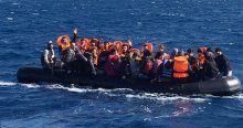 Göç yönetiminin hukuksal ayağı masaya yatırılıyor
