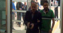 Mahkemeye sevk edilen 19 şüpheliden 8'i tutuklandı