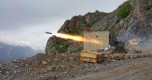 Mehmetçik teröristleri Dağlıca'daki inlerinde vurdu