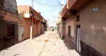 Nusaybin sokaklarındaki tuzaklar birer birer imha ediliyor