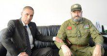 Obama ve Fidel Castro buluştu