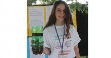 Ortaokul öğrencisi organik sinek ilacı yaptı