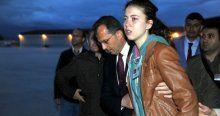 Şehit kızının feryadı yürekleri dağladı, 'Babam ölmedi'