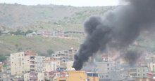 Şırnak'ın yüzde 93'ü temizlendi