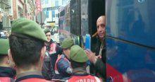 Tutuklu işadamları serbest bırakıldı