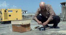 Elazığlı mühendis Adana'yı sıcaktan kurtaracak