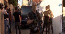 İstanbul Emniyeti'nden zehir tacirlerine şafak operasyonu