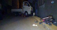 Kadın sürücünün çarptığı 10 aylık bebek hayatını kaybetti