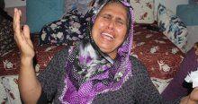 Şehit annesinin feryadı yürek yaktı