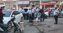 Tekirdağ'da kavga, 8 gözaltı