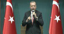 Erdoğan: 'Milletimin şehadete gülerek koştuğunu gördüm'