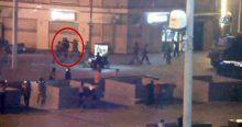 İşte darbe girişimi gecesi Taksim'de yaşananlar