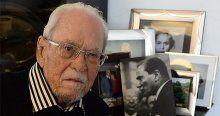 Ünlü tarihçi Halil İnalcık son yolculuğuna uğurlandı
