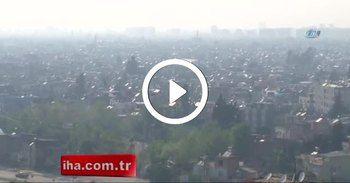 Adana duman altı