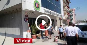Başkent'te silahlı kavga: 3 yaralı