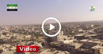 Suriyeli muhalifler, Esad'ın karargahını havaya uçurdu