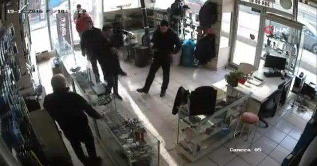 Karlov'u öldüren polis suikasta böyle hazırlanmış